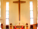 Lord Of Love Lutheran Church in De Forest,WI 53532