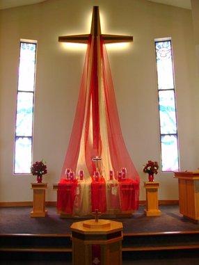 Lord Of Love Lutheran Church