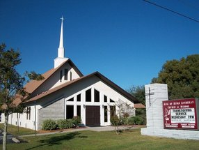 King Of Kings Lutheran Church in Maitland,FL 32751