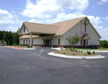 Beautiful Savior Lutheran Church in Hiwasse,AR 72739
