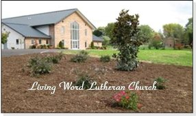 Living Word Lutheran Church in Gray,TN 37615