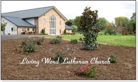 Living Word Lutheran Church