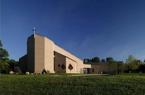 Crown Of Life Lutheran Church in West Saint Paul,MN 55118