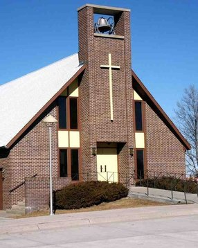 Zion Lutheran Church in Valentine,NE 69201