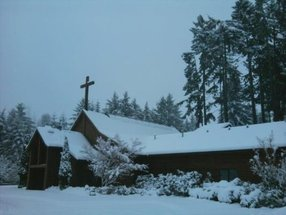 Messiah Lutheran Church in Olympia,WA 98503