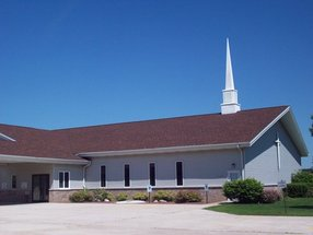 Grace Lutheran Church in Manitowoc,WI 54220