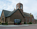 St John Lutheran Church in Glencoe,MN 55336