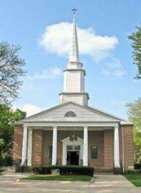 St Peter Lutheran Church