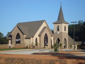 Abiding Grace Lutheran Church in Covington,GA 30016