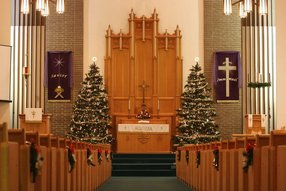 St. Paul's Lutheran Church in Menomonie,WI 54751