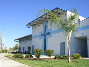 Living Hope Lutheran Church