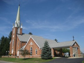Salem Lutheran Church