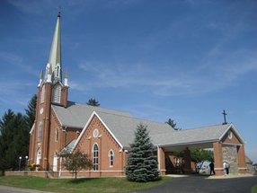 Salem Lutheran Church in Ann Arbor,MI 48103