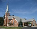 Salem Lutheran Church in Ann Arbor,MI 48103