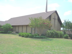 St Mark Lutheran Church in Duncanville,TX 75116
