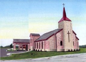 St Paul Lutheran Church in Howards Grove,WI 53083