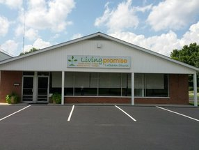 Living Promise Lutheran Church