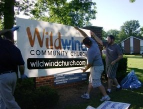 Wildwind Community Church in Flint,MI 48532