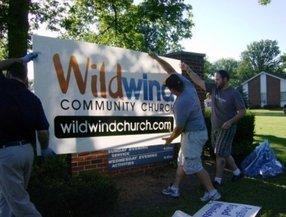 Wildwind Community Church