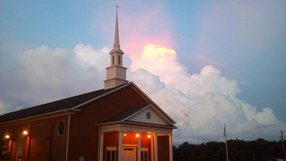 Brookhill Wesleyan Church in Forest,VA 24551