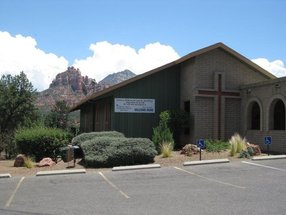 Christ Center Wesleyan Church in Sedona,AZ 86336