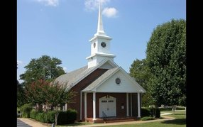 Eden Wesleyan Church in Chesnee,SC 29323
