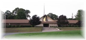 First Wesleyan Church in Bridgeton,NJ 8302.0