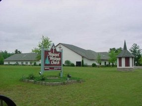 Hayward Wesleyan Church in Hayward,WI 54843