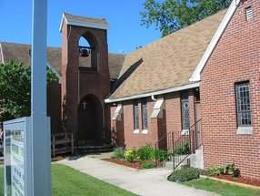 Miamisburg Wesleyan Church in Miamisburg,OH 45342