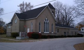 Mount Etna Wesleyan Church in Huntington,IN 46750
