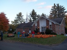 Niskayuna Wesleyan Church