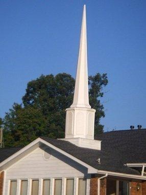 Penn Forest Wesleyan Church in Roanoke,VA 24018