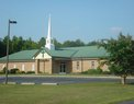 Pleasant View Wesleyan Church in Belton,SC 29627