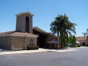 Sweetwater Community Church in Bonita,CA 91902