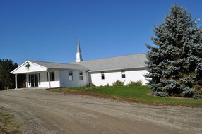 Valley Wesleyan Church in Canaseraga,NY 14822