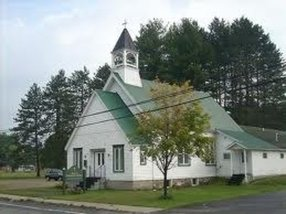 Wells Wesleyan Church in Wells,NY 12190