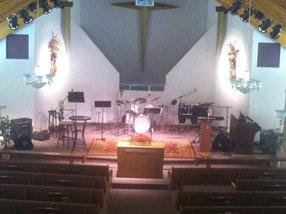 Westside First Wesleyan Church