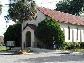 St. John Catholic Church