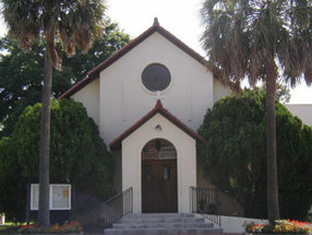 St. John Catholic Church in North Charleston,SC 29405-7156