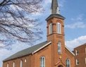 St. Mary Catholic Church in Hagerstown,MD 21740-4712