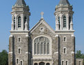 St. Michael the Archangel Catholic Church in Baltimore,MD 21206-1112