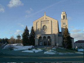 Cathedral of Our Lady of the Rosary Catholic Church in Duluth,MN 55812-1502