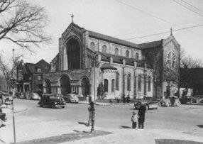 St. Philip Catholic Church