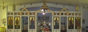 St. Philip the Apostle (Byzantine) Catholic Church in Sacramento,CA 95820-2033