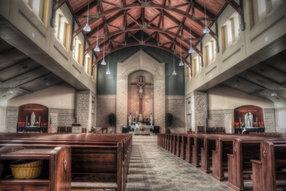 North American Martyrs Catholic Church