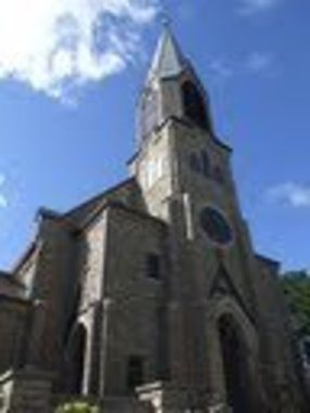 St. Peter Catholic Church in Middleton,WI 53562