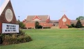 St. Catherine of Siena Catholic Church in Columbia,TN 38401-7006