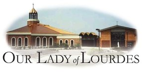 Our Lady of Lourdes Catholic Church in Columbia,MO 65203-1022