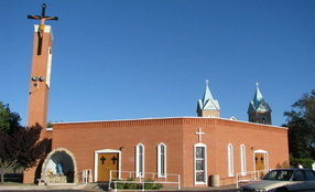 Our Lady of Sorrows Catholic Church in Bernalillo,NM 87004-6276
