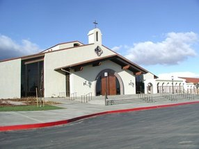 Blessed Junipero Serra Parish in Lancaster,CA 93536